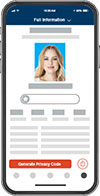 Mobile ID Privacy view image 1