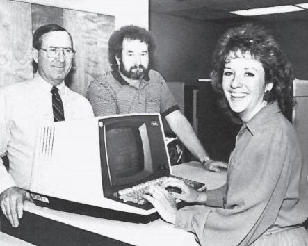 1987 computer