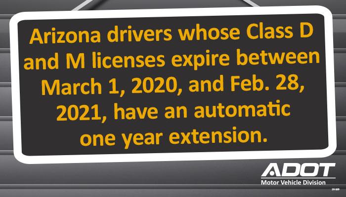 MVD driver license renewal