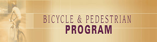 Bicycle and Pedestrian Program
