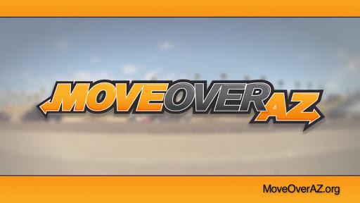 Move over AZ logo