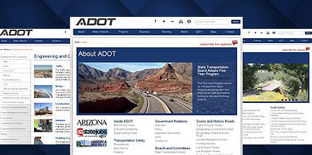 ADOT's new blog home