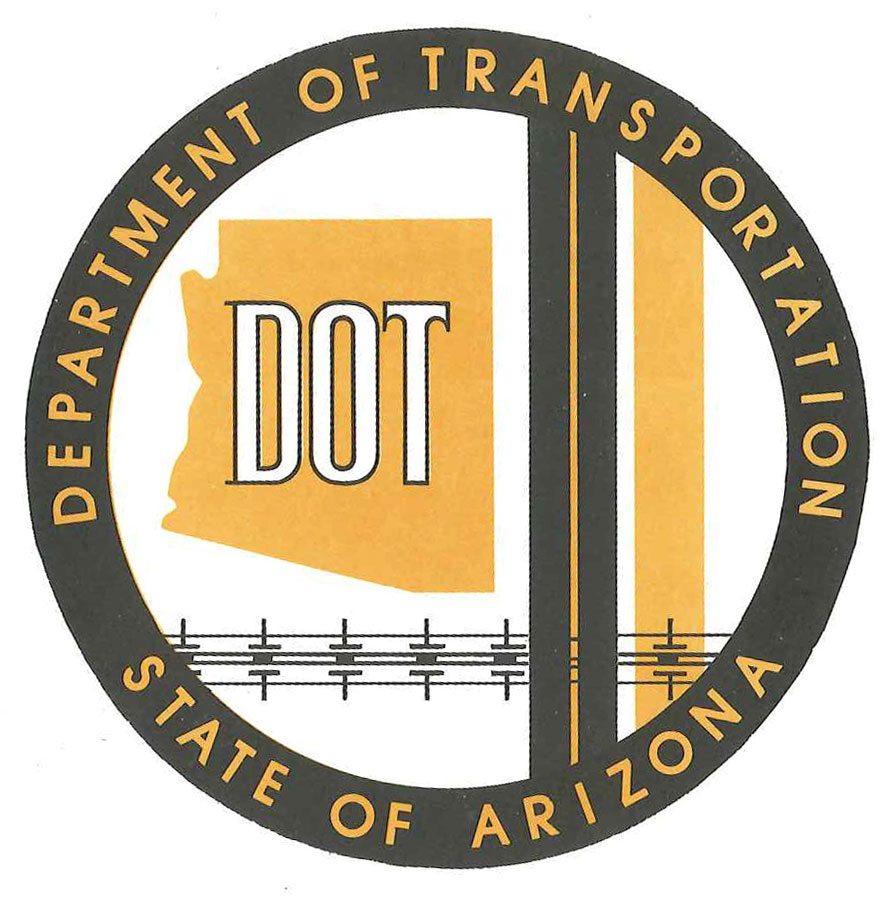 ADOT Logo from 1974