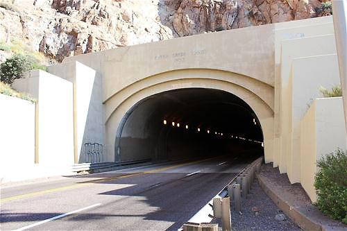 Queen Creek Tunnel