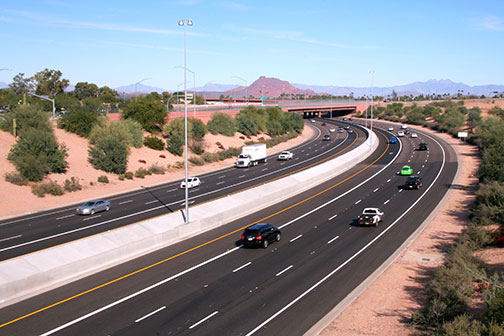 Loop 202 (Red Mountain Freeway)