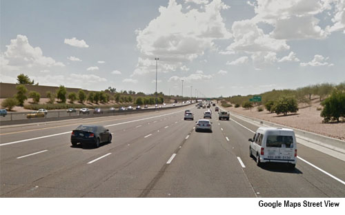 Superstition Freeway