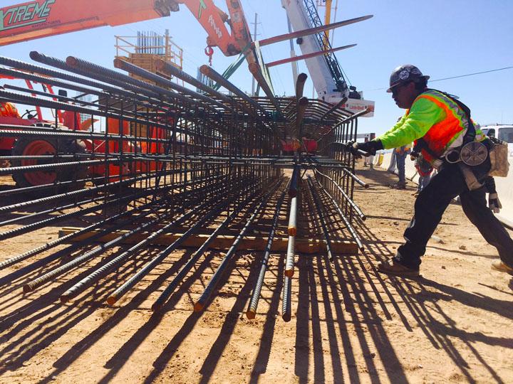Bell / Grand Construction