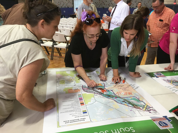 I-11 Public Planning Meeting