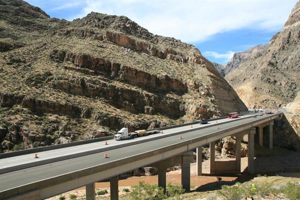I-15 Bridges