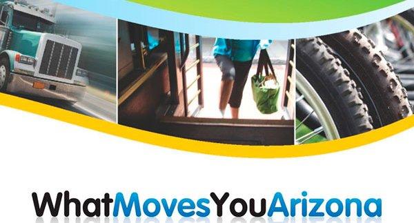 What Moves You Arizona