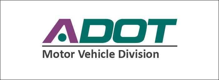 ADOT MVD Logo