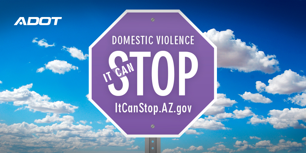 Domestic Violence: It Can Stop