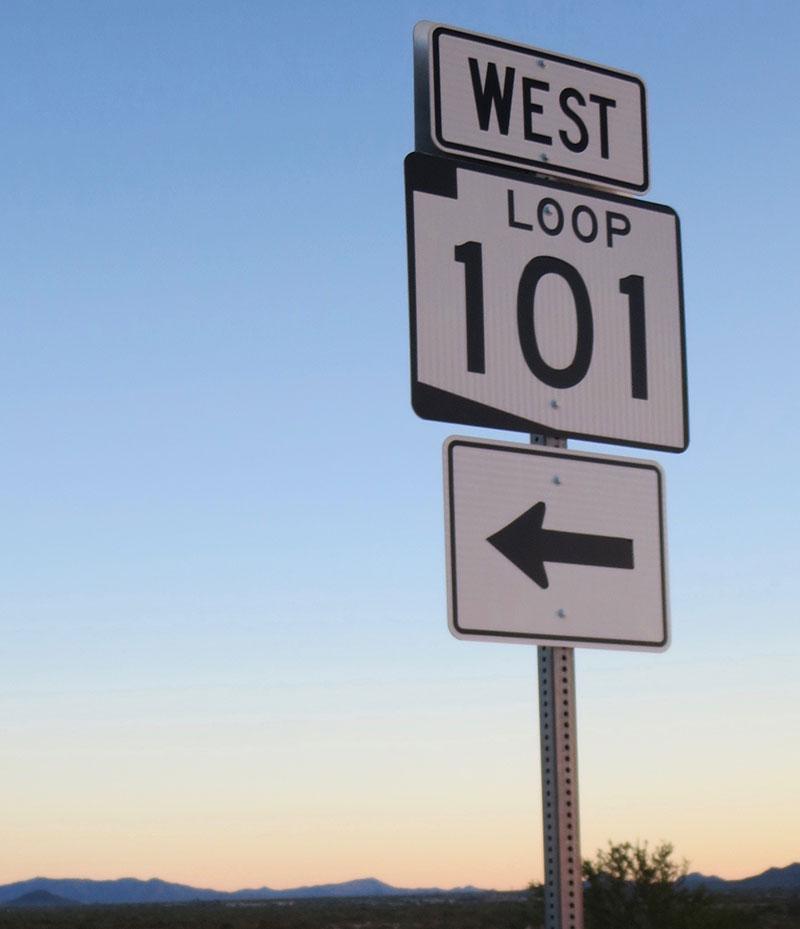 West Loop 101