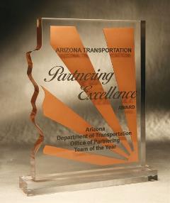 partnering award
