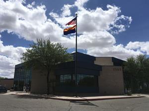 a MVD building