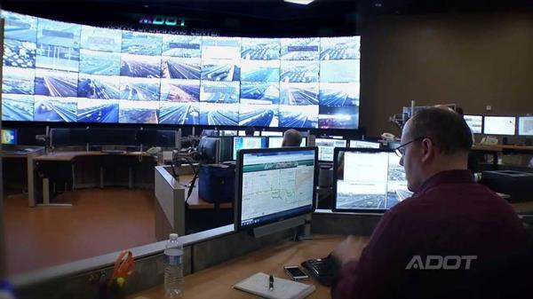 Traffic Operations Center