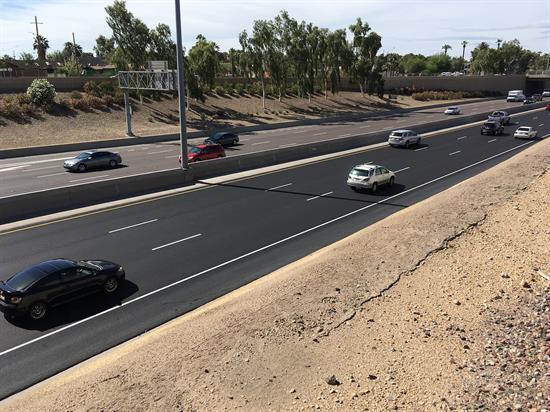 I-17 Paving