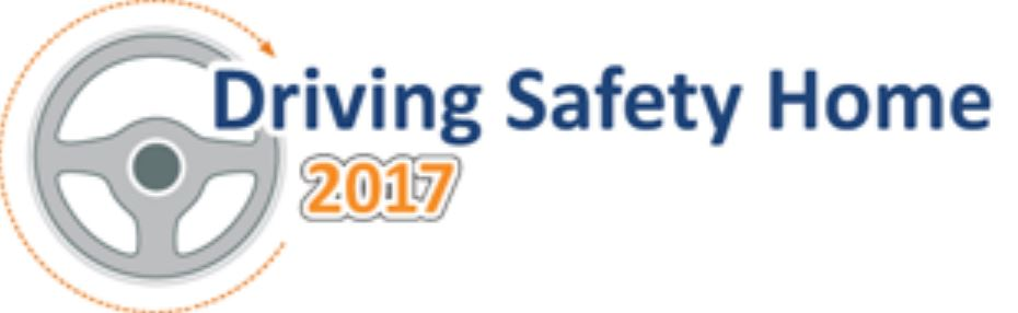 Driving Safety Home 2017