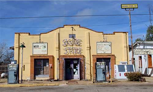 Sasabe Store