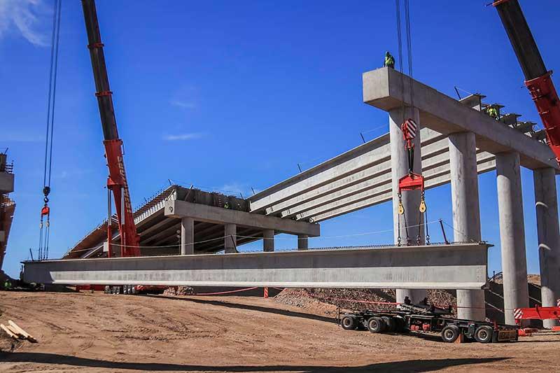 SMF Construction