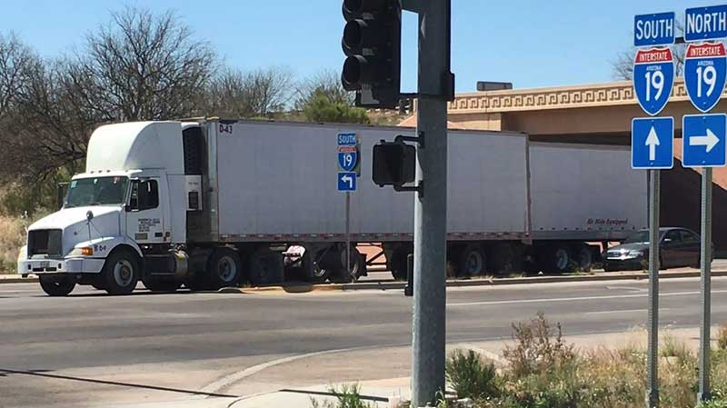 Why SR 189 improvements, truck safety training in Mexico