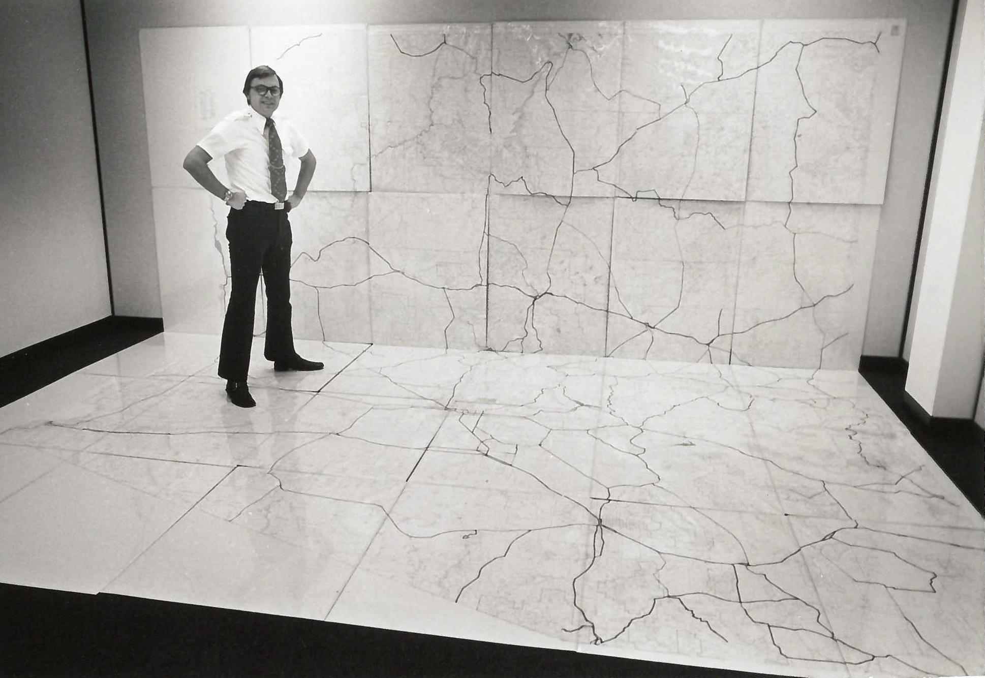 1970s cartography