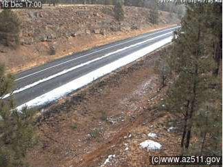 Traffic Camera image of State Route 87.