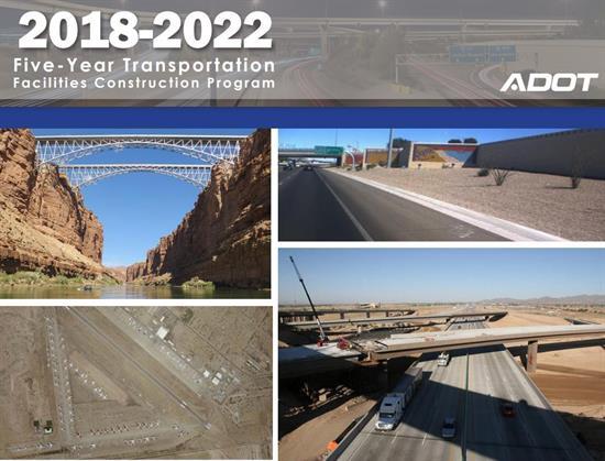 2018-2022 Five-Year Transportation Facilities Construction Program