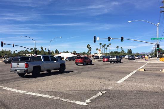 Tucson Traffic Signals