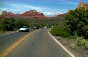 Red Rock All-American Road