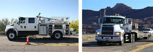 ADOT Trucks