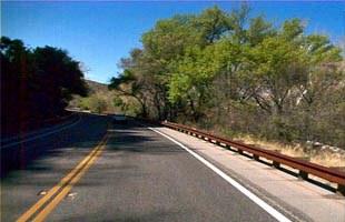 Patagonia-Sonoita Scenic Road