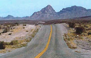 Historic Route 66 All-American Road (Topock to Ash Fork)