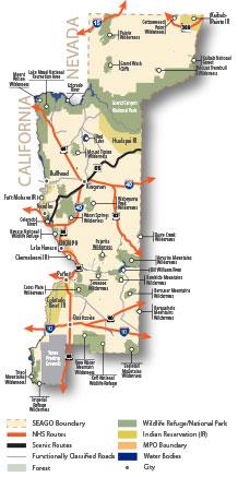 WACOG map