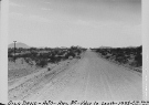 Gila Bend to Lukeville Highway