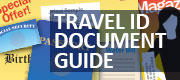 Travel ID Document Guide