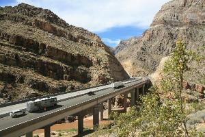 I-15 Bridge 6