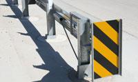 New guardrail