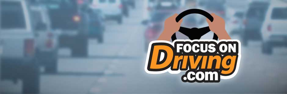 FocusonDriving.com website