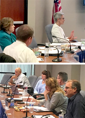 Stakeholder Council meeting
