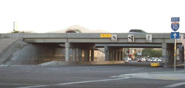 I-10 from Tangerine Road to Ina Road Study