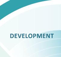 development graphic