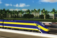 Fly California High-Speed Rail
