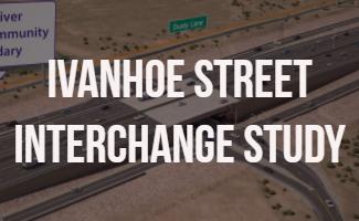 Ivanhoe Street Interchange Study