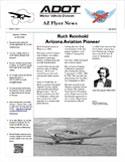AZ Flyer News Fall 2014