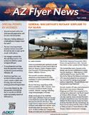 AZ Flyer News Fall 2015