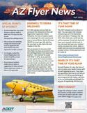 AZ Flyer News Fall 2016
