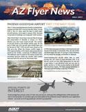 AZ Flyer News Fall 2017