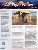 AZ Flyer News Spring 2015