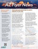 AZ Flyer News Spring 2016